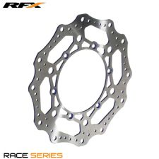 RFX Race Front Disc (Blue) Yamaha YZ125/250 16>On YZF250/450 16>On